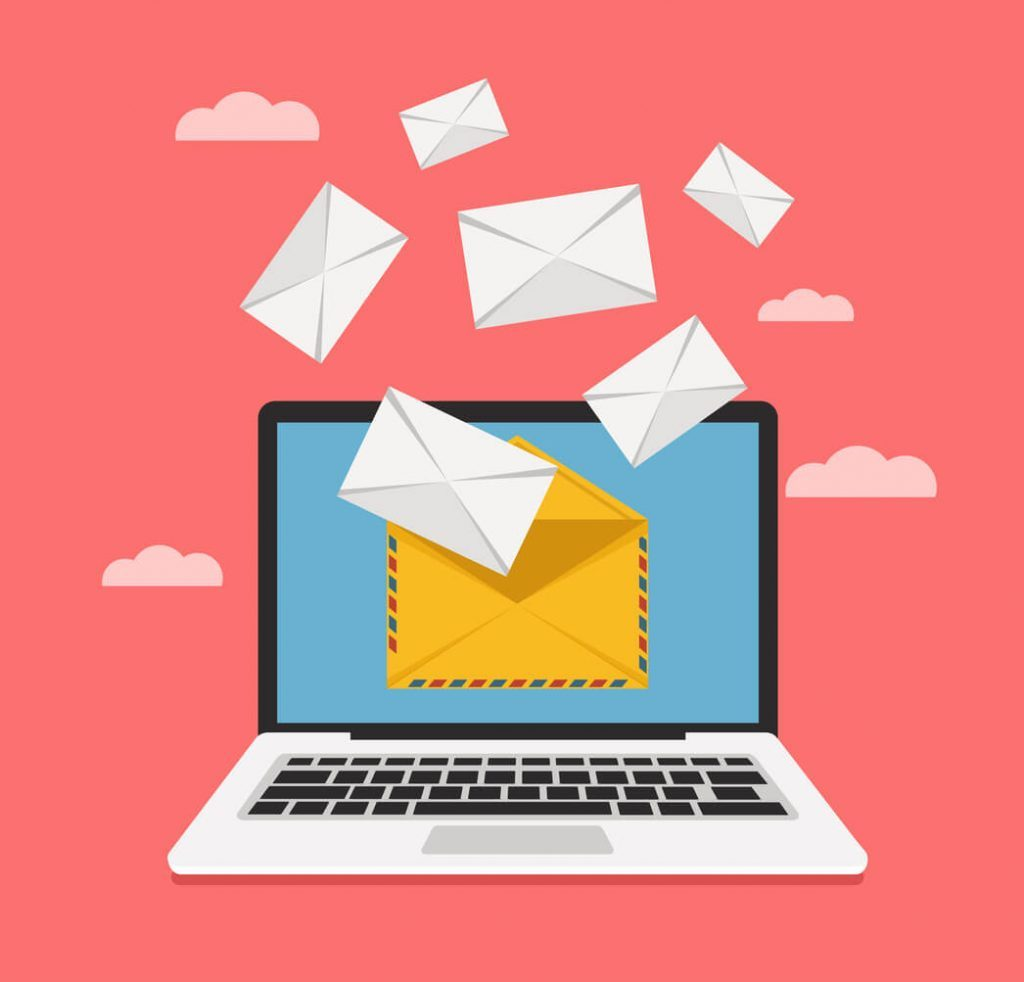 jilt can use recovery emails to gain more sales
