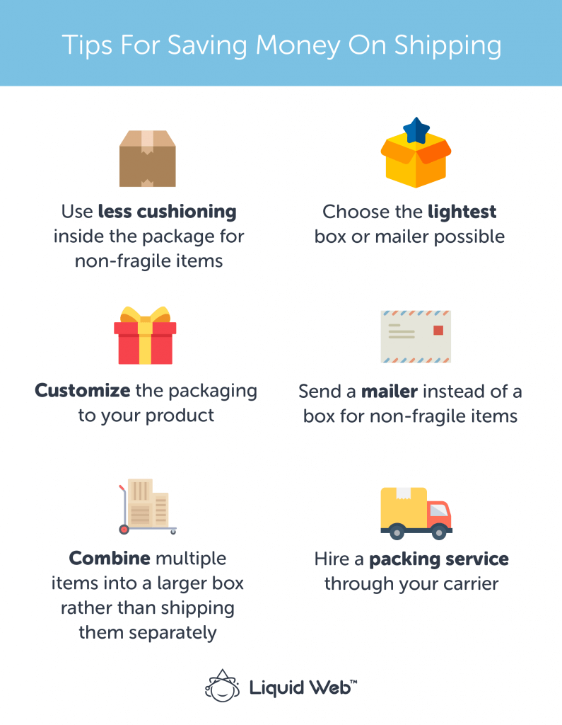 6 Tips for Cheapest Shipping for Small Business