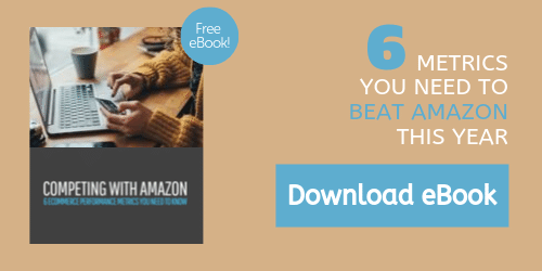 eBook - Competing with Amazon